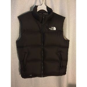 The North Face Men's Puffy Vest 700